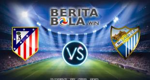 Atletico vs Malaga berita winAtletico vs Malaga berita win
