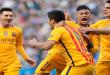 Barcelona menang 8-0 berita win