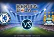 Chelsea vs M City berita bola win