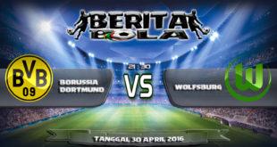 DORTMUND VS WOLFSBURG BERITA WIN