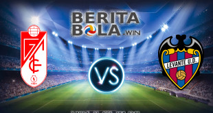 Granada vs Levante berita win