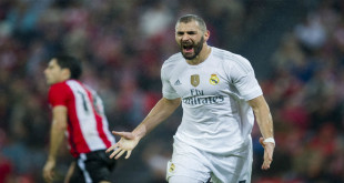 Karim Benzema berita win