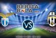 Lazio vd Juventus berita win