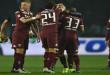 Roma vs Torino berita win