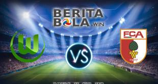 Wolfsburg vs Augsburg berita win