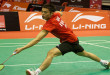 review singapor open berita win