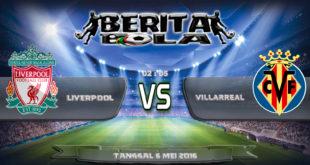 Prediksi Bola Liverpool vs Villarreal