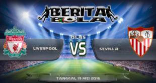 Prediksi Bola Liverpool vs Sevilla