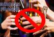 Euro 2016: Pemerintah Prancis menyerukan larangan alkohol di zona pertandingan