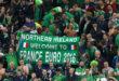 Para Fans diminta untuk tiba di stadion Euro 2016 tiga jam sebelum pertandingan