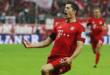 Bayern Munich tidak akan melepas Lewandowski