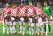 Kroasia membuktikan diri sebagai Kuda Hitam menakutkan