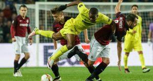 Review Pra-Pertandingan Liga Eropa Villarreal versus Osmanlispor 4 November 2016