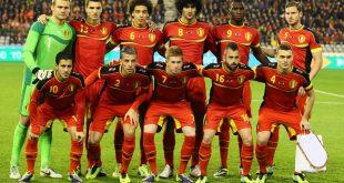 Prediksi Kualifikasi Piala Dunia 2018 Belgia versus Estonia 14 November 2016