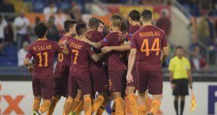 Prediksi Liga Eropa Astra Vs AS Roma 09 Desember 2016