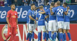 Prediksi Liga Eropa FC Red Bull Salzburg Vs Schalke 9 Desember 2016