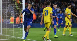 Prediksi Liga Champions Porto versus Leicester City 08 Desember 2016
