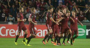 Prediksi Liga Eropa Inter Milan Vs AC Sparta Prague 09 Desember 2016