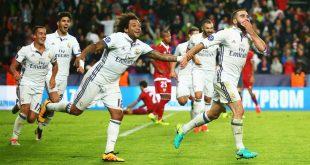 Prediksi La Liga Spanyol Sevilla Vs Real Madrid 16 Januari 2017