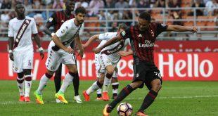 Prediksi Coppa Italia AC Milan Vs Torino 13 Januari 2017
