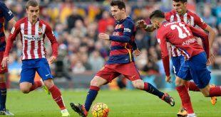 Prediksi Copa del Rey Barcelona Vs Atletico Madrid 8 Februari 2017