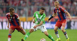 Prediksi DFB Pokal Jerman Bayern Munchen Vs Wolfsburg 8 Februari 2017