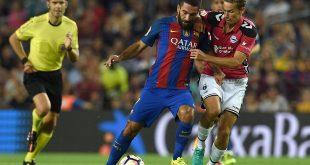 Prediksi Skor La Liga Spanyol Deportivo Alaves vs Barcelona 11 Februari 2017
