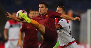 Prediksi Skor Serie A Italia Crotone Vs AS Roma 12 Februari 2017