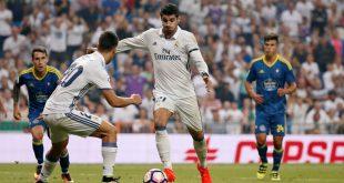 Prediksi Skor La Liga Spanyol Celta Vigo vs Real Madrid 6 Februari 2017