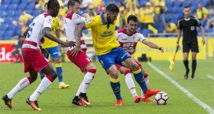 Prediksi Skor La Liga Spanyol Granada vs Las Palmas 7 Februari 2017