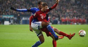 Prediksi Skor Bundesliga Jerman Bayern Muenchen Vs Schalke 4 Februari 2017