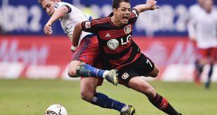 Prediksi Skor Bundesliga Jerman Hamburger Vs Bayer Leverkusen 4 Februari 2017