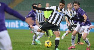 Prediksi Skor Liga Serie A Italia Fiorentina Vs Udinese 12 Februari 2017