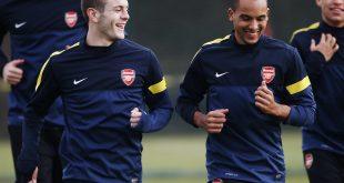 Dua Bintang Arsenal Tak Masuk Skuat Inggris