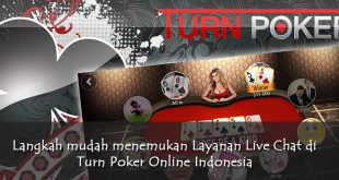 livechat turn poker