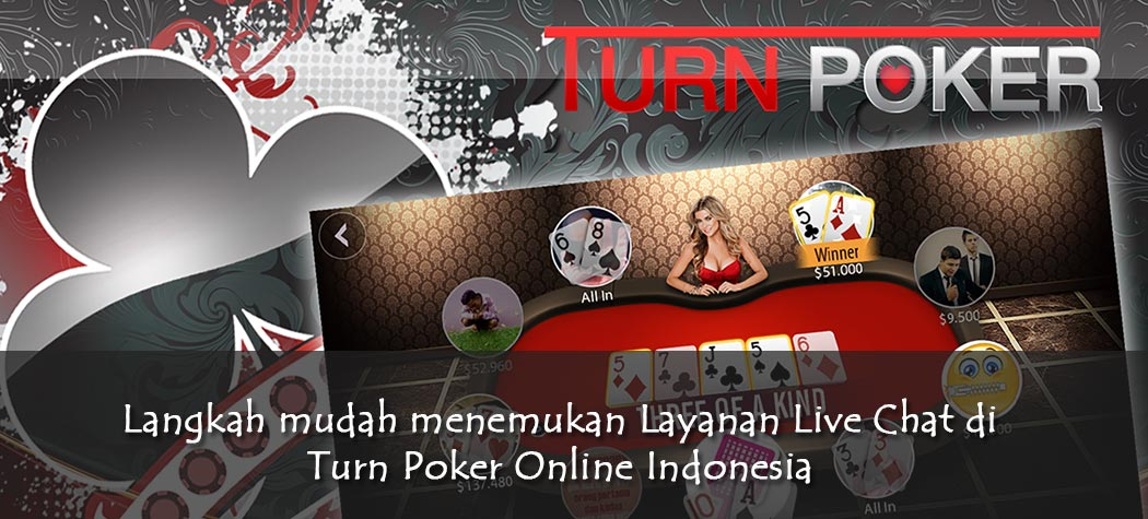 Cara Live Chat Di Turn Poker Melalui Android Berita Bola