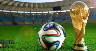 Bandar Judi Bola Piala Dunia