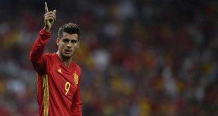 Trio Spanyol Batal Dipanggil Timnas Karena Mengalami Cedera