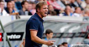 Julian Nagelsmann : Rumor Ke Bayern Munich Adalah Lelucon