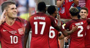 Mengukir Sejarah Baru Piala Dunia, Panama Umumkan Libur Nasional