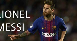 Messi Berhasil Tunjukan Kemapuannya Sebagai Raja El Clasico