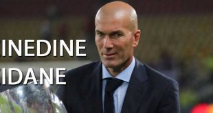 Zidane Terancam Dipecat Usai Kalah Dari Barca
