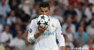 Cristiano Ronaldo Ingin Bertahan, Karena Cinta Real Madrid