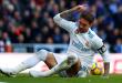 Real Madrid Semakin Merana Setelah Isco dan Sergio Ramos Cedera