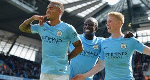 Kemenangan Manchester City Melawan Basel