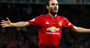 Alasan Juan Mata Memperpanjang Kontraknya di Manchester United