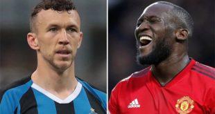 Perisic Menjadi Alat Tukar Inter Milan Untuk Mendapatkan Lukaku