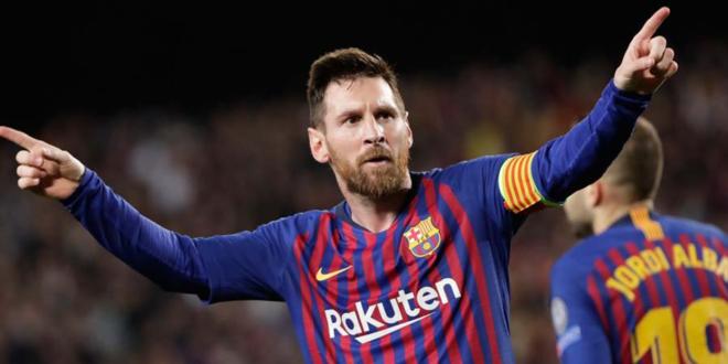 Rivaldo: Lionel Messi! Peraih Ballon D'Or Tahun Ini?