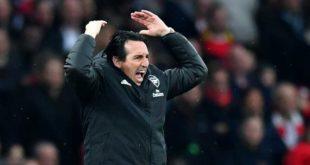 RESMI: Arsenal Pecat Unai Emery
